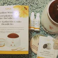 Gigi Wax Space Saver Warmer, Brazilian Body Hard Wax, Sticks uploaded by Christina I.