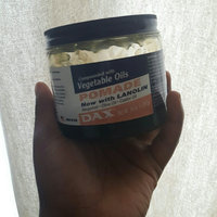Dax Hair Conditioners Dax Pomade Compounded With Vegetable Oils - 14 Oz uploaded by Ilaria N.