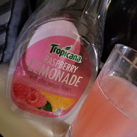 Tropicana® Raspberry Lemonade uploaded by OnDeane J.