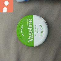 Vaseline® Lip Therapy® Aloe Tin uploaded by Jadee W.