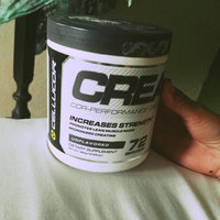 Cellucor COR-Performance Creatine - Unflavored uploaded by Samahara A.