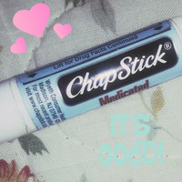 CHAPSTICK MEDICATED EXTERNAL ANALGESIC SKIN PROTECTANT uploaded by Katherin O.