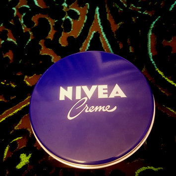 Nivea Moisturizing Body Crème - 6.8 oz [] uploaded by Misy B.
