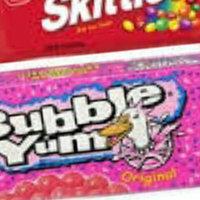Bubble Yum Original Gum uploaded by Estefany P.