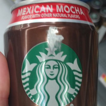 Photo of STARBUCKS® Doubleshot® Energy Mexican Mocha uploaded by Christy M.