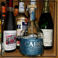 Cabo Wabo Tequila Blanco 750ML uploaded by Ashley D.