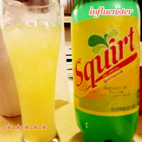Squirt Caffeine Free Citrus Soda Thirst Quencher uploaded by CHRISTAL R.