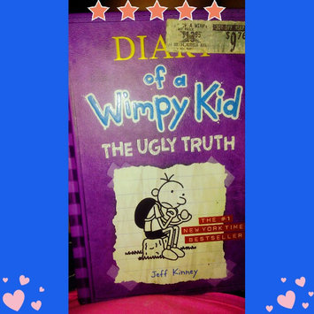 Photo of The Ugly Truth (Diary of a Wimpy Kid, Book 5) uploaded by Kristie A.