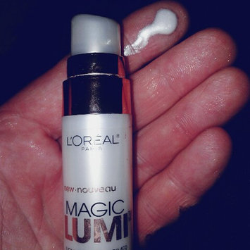 L'Oréal Magic Lumi Primer uploaded by sarah a.