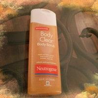 Neutrogena® Body Clear® Body Scrub uploaded by Ashley T.