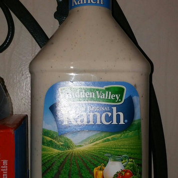 Hidden Valley® Original Ranch® Dressing uploaded by Cierra C.