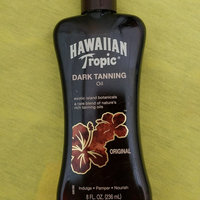 Hawaiian Tropic Dark Tanning Oil uploaded by Maria S.