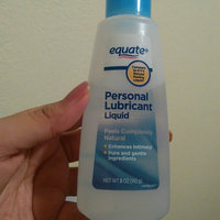Equate - Personal Lubricant Liquid, 5 Oz (Compare to K-Y Natural Feeling Liquid) uploaded by Ines G.