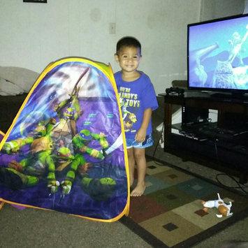 Photo of Playhut Teenage Mutant Ninja Turtles Hideaway Tent uploaded by Maritza C.
