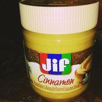 Jif® Peanut Butter & Cinnamon Spread 12 oz uploaded by Savannah H.