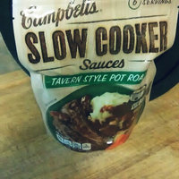 Campbell's® Slow Cooker Tavern Style Pot Roast Sauce uploaded by Savannah H.