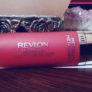 Revlon Ultra HD Matte Metallic Lipcolor uploaded by Savannah H.