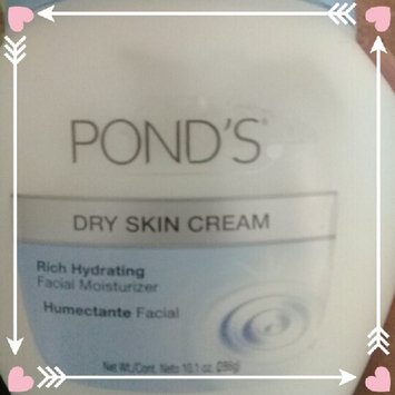 Photo uploaded to Pond's Dry Skin Cream by Angela P.