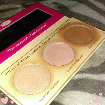 the Balm - the Manizer Sisters Luminizers Palette uploaded by Brookelynne T.