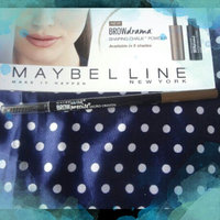 Maybelline Brow Precise® Micro Pencil uploaded by Andrea B.