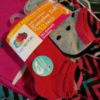 Fruit of the Loom Women's Athletic Socks - 6 Pk - Black 4-10 uploaded by keren a.