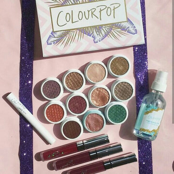 ColourPop Cosmetics uploaded by Nicole M.