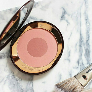 Photo of Charlotte Tilbury 'Cheek to Chic' Swish & Pop Blush uploaded by houda M.