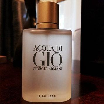 Acqua Di Giò Pour Homme by Giorgio Armani uploaded by J H.