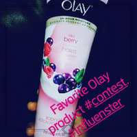 Olay Silk Whimsy Body Lotion uploaded by Diana S.