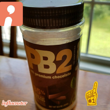 Photo of PB2 with Premium Chocolate uploaded by Sheila P.