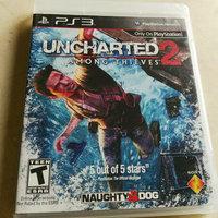 Uncharted 2: Among Thieves (Playstation 3) uploaded by Samahara A.