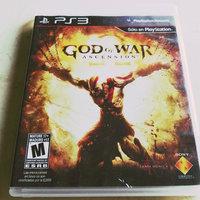 God of War Ascension uploaded by Samahara A.