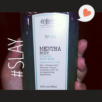C.O. Bigelow Mentha Body Vitamin Body Wash uploaded by Seirria M.