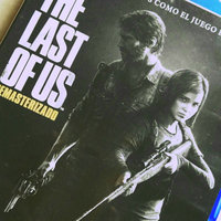 Naughty Dog The Last of Us: Remastered (PlayStation 4) uploaded by Samahara A.