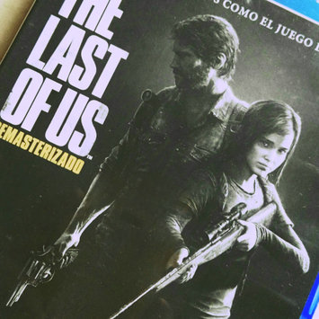 Sony The Last of Us: Remastered (PlayStation 4) uploaded by Samahara A.