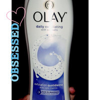 Olay Daily Exfoliating Body Wash uploaded by Seirria M.