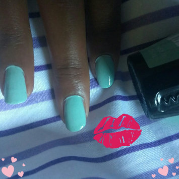 wet n wild 1 Step WonderGel™ Nail Color uploaded by Kay D.