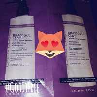 Carol's Daughter Rhassoul Clay Sulfate-Free Shampoo uploaded by Michelle D.