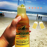 Landshark Beer uploaded by Paige B.