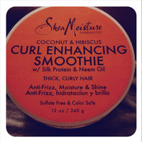 SheaMoisture Coconut & Hibiscus Curl Enhancing Smoothie uploaded by OnDeane J.