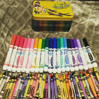 Crayola Classic Colors  Marker - Kmart.com uploaded by Paige B.