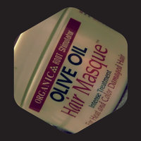Organic Root Stimulator Olive Oil Hair Masque 11 oz uploaded by OnDeane J.