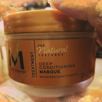 Motions Naturally You! Deep Conditioning Masque uploaded by OnDeane J.
