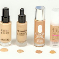 SEPHORA COLLECTION Teint Infusion Ethereal Natural Finish Foundation uploaded by Estefany P.