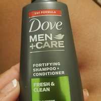 Dove Men+Care Elements Minerals + Sage Fortifying Shampoo And Conditioner uploaded by Iris R.