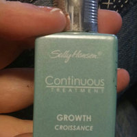 Sally Hansen® Continuous Growth Nail Treatment uploaded by Melody R.
