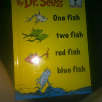One Fish, Two Fish, Three, Four, Five Fish uploaded by Samantha W.