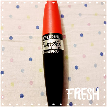 Photo of COVERGIRL Plumpify BlastPro By LashBlast Mascara uploaded by Daniela L.