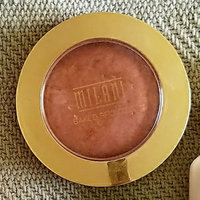 Milani Baked Bronzer Dolce - 0.25 oz, Glow uploaded by Alana N.