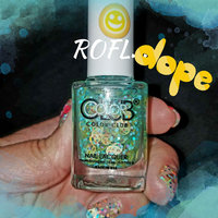 Color Club Nail Lacquer uploaded by Heidi B.